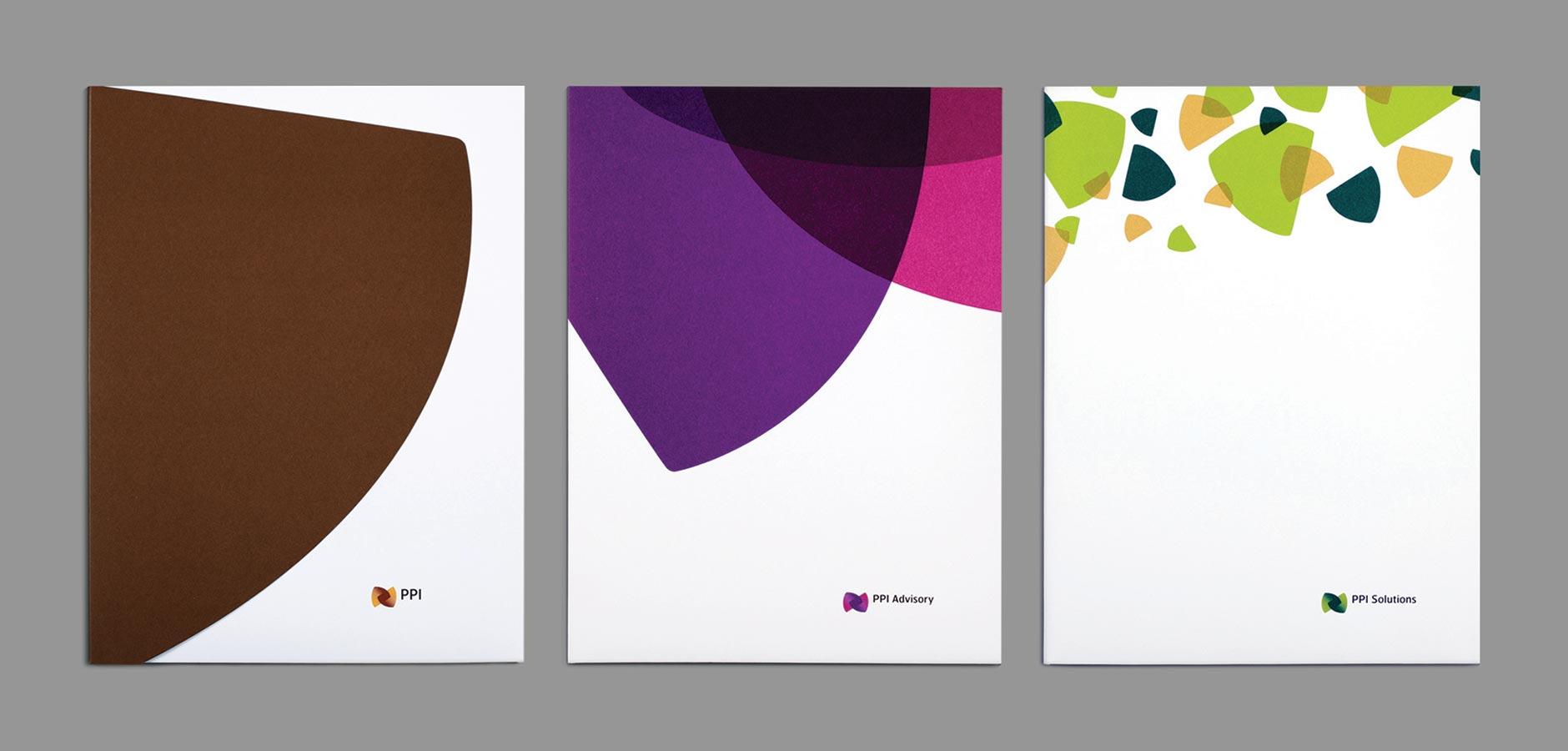 communications corporate design