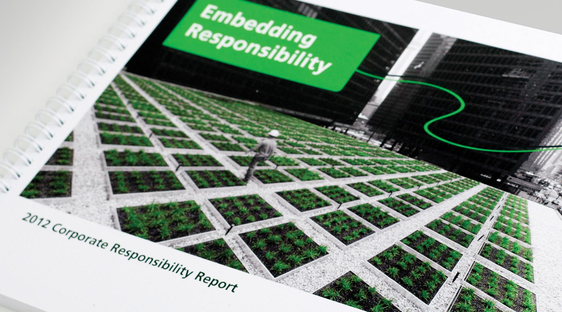 TD Corporate Responsibility Report